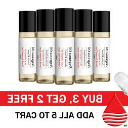 10 ml Creed Aventus Type Perfume Type Grade A Body Oil for M