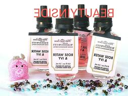 Bath and Body Works ROSE WATER & IVY Wallflowers Home Fragr