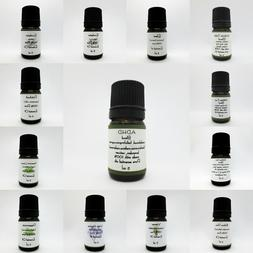 Essential Oils, Blends Aromatherapy 100% pure oil Therapeuti