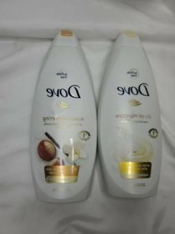 Dove Body Wash Shea Butte Size 22z Dove Body Wash Shea Butte
