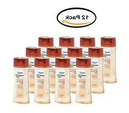 PACK OF 12 - Equate Moisture Care Cocoa Divine Body Oil Gel,
