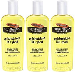 Palmer's Cocoa Butter Formula Moisturizing Body Oil with Vit