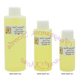 African Musk Clear Perfume/Body Oil  - Free Shipping
