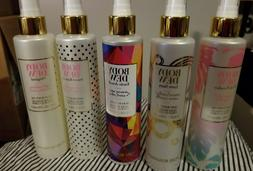 AUTHENTIC Pure Romance Silky BODY DEW OIL SPRAYS! Brand NEW!