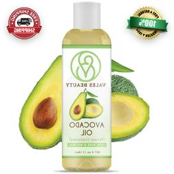 Avocado Oil 4 oz 100% Natural Great For Aromatherapy Skin Bo