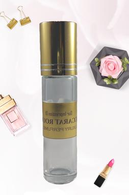 BACCARAT ROUGE 540 Perfume Oil Type | Grade 'A' Body Oil Str