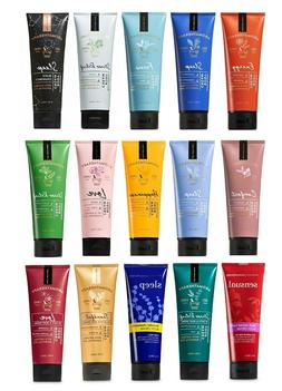 Bath and Body Works Aromatherapy Body Cream With Natural Oil