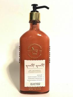 Bath & Body Works Aromatherapy YLANG YLANG Essential Oil Bod