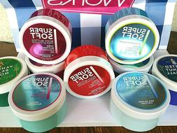 BATH AND BODY WORKS SHEA BUTTER/COCONUT OIL BODY BUTTER 6.5