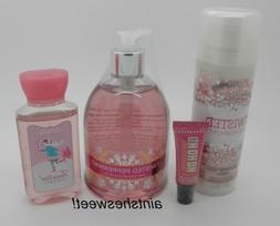 BATH & BODY WORKS Twisted Peppermint - Choose Your Favorite