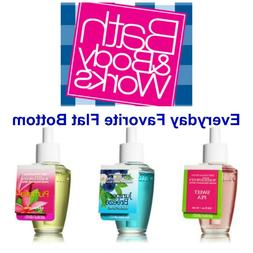 Bath and Body Works Wallflower All Time Favorite Scent NEW F