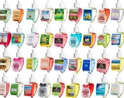 Bath And Body Works Wallflowers Home Fragrance Refill - Disc