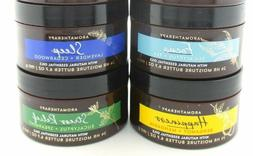 Bath Body Works Aromatherapy Body Moisture Butter with Natur