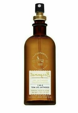 bath body works aromatherapy eucalyptus 3 in