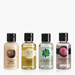 Brand NEW***The Body Shop SHOWER CREAM or SHOWER GEL 8.4oz 2