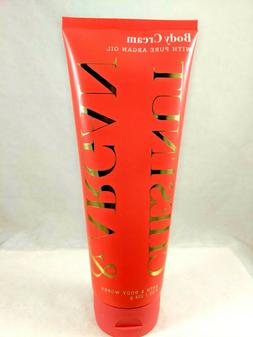 NEW Chestnut & Argan Bath and Body Works Set of 2 Body Cream