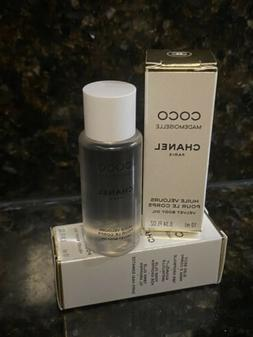 Chanel COCO MADEMOISELLE Moisturizing Perfumed Body Lotion 6