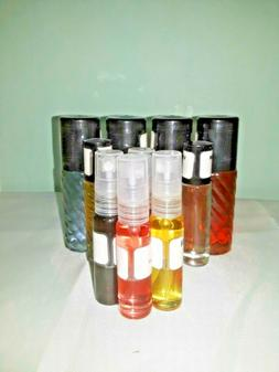 Comparable w/CHANEL No 5  Type Perfume Frag. Body Oil 10ml S