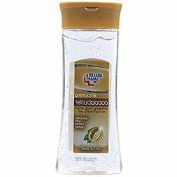 HealthSmart Compares To Vaseline Intensive Care Cocoa Radian