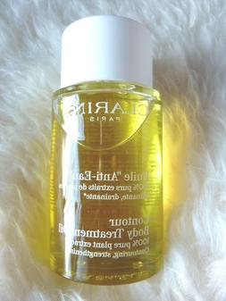 Clarins CONTOUR BODY TREATMENT OIL Contouring, Strengthening