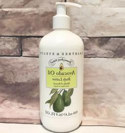 crabtree and evelyn avocado oil 16 9