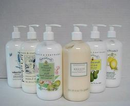 Crabtree & Evelyn Scented Body Lotions ~ Your Choice ~ JUMBO