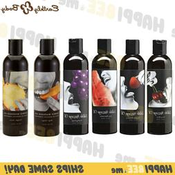 edibles100 percent natural edible massage oil rejuvenates