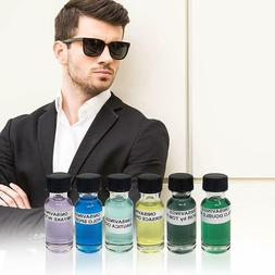 Fragrance Oils Scented Body Oil Gifted Set Boxed Perfect for