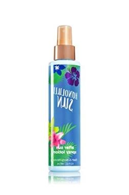 Bath & Body Works Honolulu Sun After Sun Spray Lotion