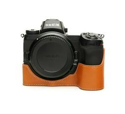 TP original Camera Body Case For Nikon Z7 / Z6