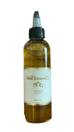 Intense Moisture, Tingling, & Invigorating Hair Oil by Seaux