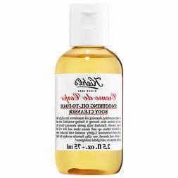 Kiehl's Since 1851 Creme de Corps Smoothing Oil-To-Foam Body