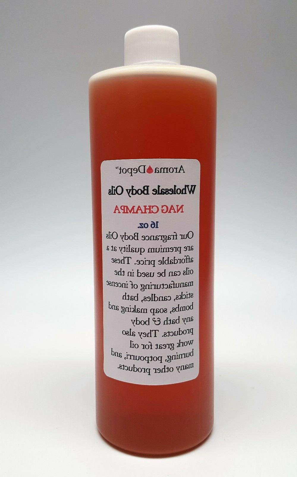 Body Oil Fragrance Soap Making Scents 1oz 7 lbs