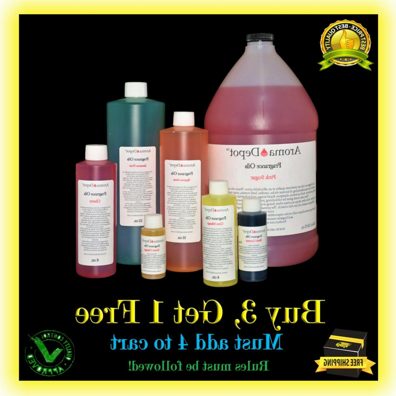 Body Oil Candle Soap Bath Making 7