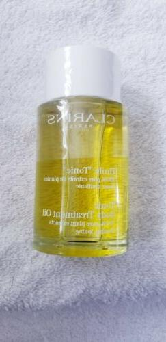 Clarins Treatment Oil Pure