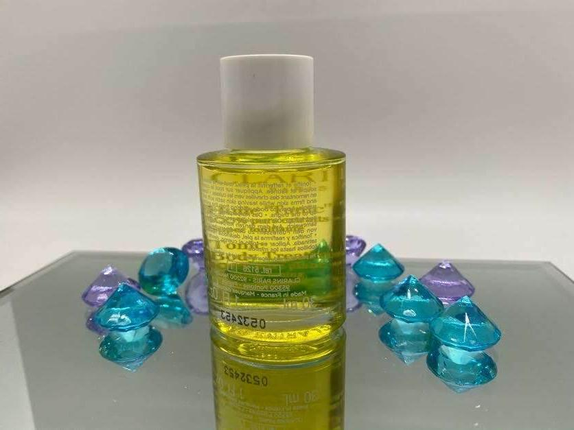 Clarins Huile Tonic Treatment Oil Plant Extracts 1 30