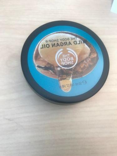wild argan oil body butter 1 69