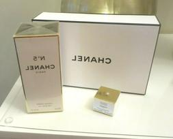 Chanel No 5 GIFT Box SET body oil LIMITED EDITION+Tom Ford L