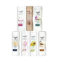 Dove Nourishing Body Lotion 250ml/8.45oz Selected Pack and K