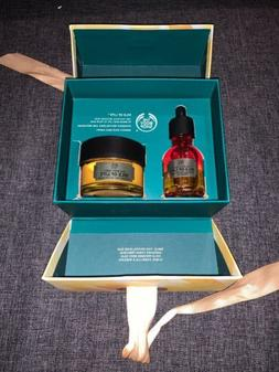 The Body Shop Oils of Life Intensely revitalizing Cream /Fac