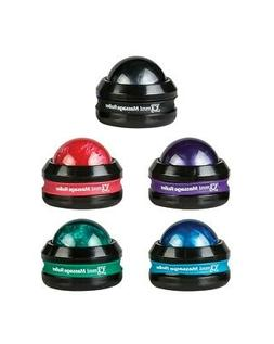 Core Products Omni Directional Ball Body Massage Roller Use