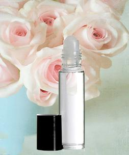 Perfume Body Oil ROSE THE ONE by Dolce & Gabbana Type/ Inspi