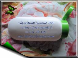 Moisturizing Body Lotion Scented iwith Designer Oils or Esse