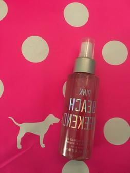 Victoria's Secret PINK Beach Weekend Shimmering Fragrance Oi