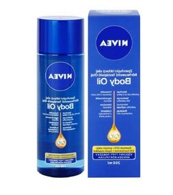 Nivea Q10 Plus Body Firming Oil for ALL Epidermal Types - 20