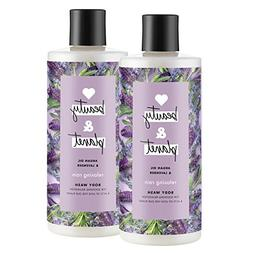 Love Beauty And Planet Relaxing Rain Body Wash, Argan Oil &