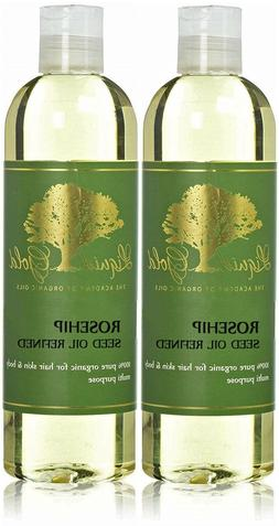 rosehip seed oil refined pure and organic