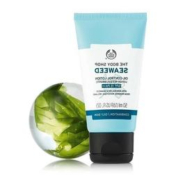 The Body Shop Seaweed Oil Control Lotion SPF 15