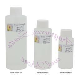 Sweet Vanilla Perfume/Body Oil  - Free Shipping