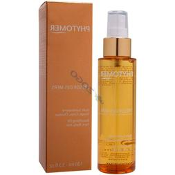 Phytomer Tresor Des Mers Beautifying Oil Face, Body, Hair 3.